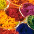 Les colorants céramiques